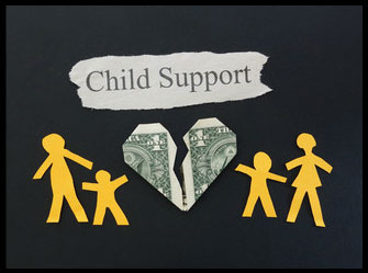 Tucson Child Support
